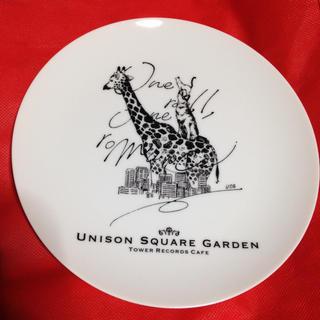 ユニゾンスクエアガーデン(UNISON SQUARE GARDEN)のUNISON SQUARE GARDEN(ミュージシャン)
