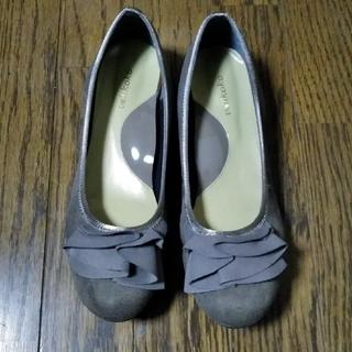 ヴェリココ(velikoko)の靴(バレエシューズ)