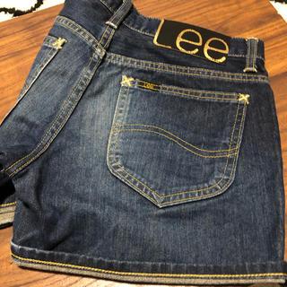 リー(Lee)の《Lee》ショートパンツ(ショートパンツ)