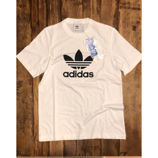 adidas - Lサイズ adidas Originals アディダスオリジナルス Tシャツ