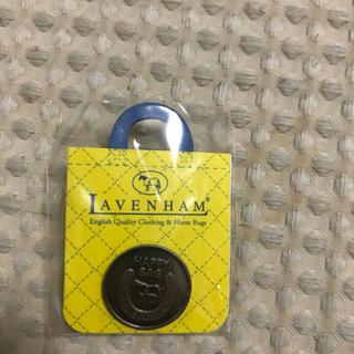 ラベンハム(LAVENHAM)のラベンハム ボタン(ナイロンジャケット)
