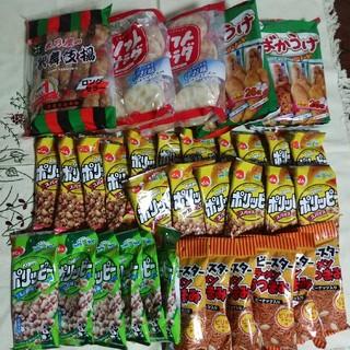 亀田製菓 - お菓子詰め合わせ
