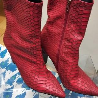 イエローブーツ(Yellow boots)のYELLOショートブーツ(ブーツ)