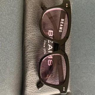 ビームス(BEAMS)のsid様専用(サングラス/メガネ)
