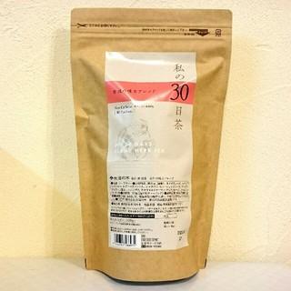 セイカツノキ(生活の木)の生活の木 私の30日茶 女性の味方ブレンド 90包 新品(茶)