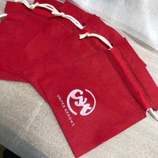 ユナイテッドアローズ(UNITED ARROWS)のユナイテッドアローズ/アクセサリー袋 5枚セット(ショップ袋)