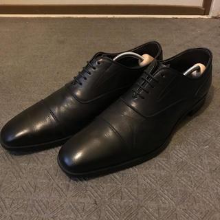 REGAL - リーガル REGAL ストレートチップ ドレスシューズ 革靴 ビジネスシューズ