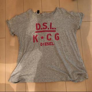 DIESEL - Tシャツ DIESEL