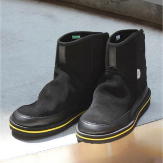 Spick and Span - Spick and Span SUICOKE バックレースUPショートブーツ
