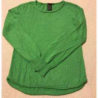 ダブルスタンダードクロージング(DOUBLE STANDARD CLOTHING)のダブルスタンダードクロージング 未使用(ニット/セーター)