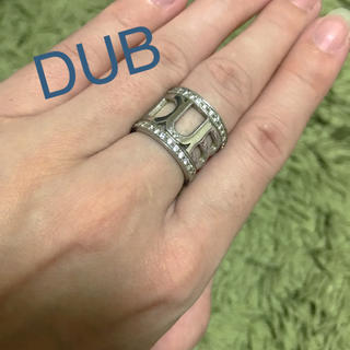 DUB Collection - DUB ring