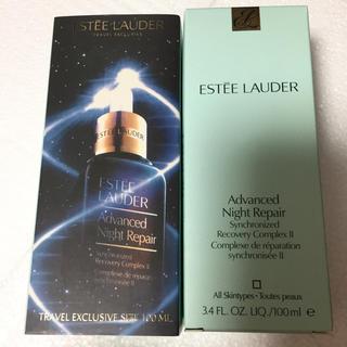 Estee Lauder - 新品エスティローダー アドバンス ナイトリペア 100ml 海外版