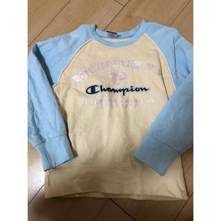チャンピオン(Champion)のChampion トレーナー(Tシャツ/カットソー)