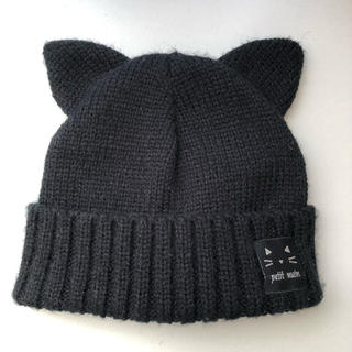 プティマイン(petit main)の★ニット帽★(ニット帽/ビーニー)