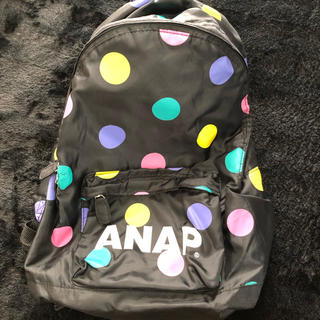 ANAP - used★ANAPリュック