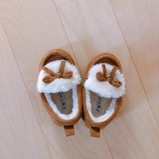 フタフタ(futafuta)のベビー 靴 13センチ(その他)