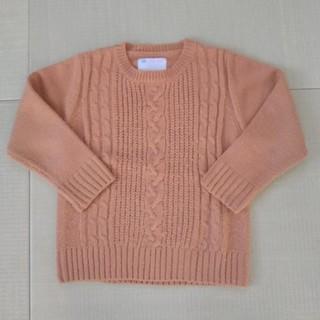 チャオパニックティピー(CIAOPANIC TYPY)の子供 セーター サイズ110から120(ニット)