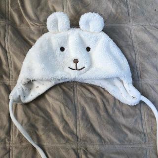 Nishiki Baby - くまさん 帽子 キャップ ハット