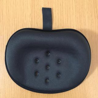 アップリカ(Aprica)のアップリカ 頭マモールパッド  (チャイルドシート)(自動車用チャイルドシートクッション)