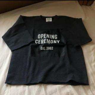 オープニングセレモニー(OPENING CEREMONY)のオープニングセレモニー(トレーナー/スウェット)