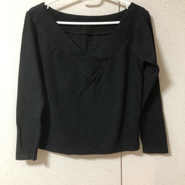 DURAS(デュラス)のトップス レディースのトップス(Tシャツ(半袖/袖なし))の商品写真