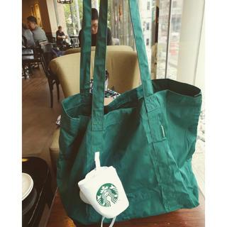 Starbucks Coffee - 韓国 スターバックス エコバッグ