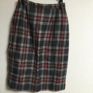 サンタモニカ(Santa Monica)のタイトスカート(ひざ丈スカート)