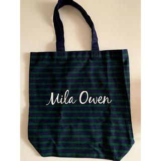 ミラオーウェン(Mila Owen)のミラオーウェン トートbag(トートバッグ)