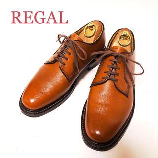 リーガル(REGAL)の136.REGAL リーガル インペリアルグレードライン プレーントゥ 23.5(ドレス/ビジネス)