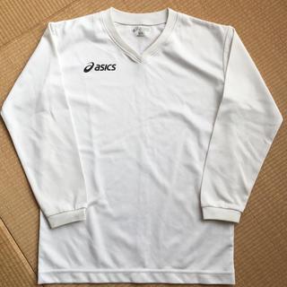 アシックス(asics)のasics130(Tシャツ/カットソー)