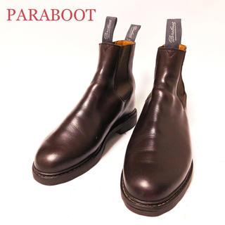 パラブーツ(Paraboot)の137.PARABOOT パラブーツ  CHAMFORT サイドゴアブーツ 5(ブーツ)