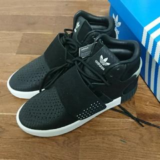 アディダス(adidas)のadidas シューズ 23cm(スニーカー)