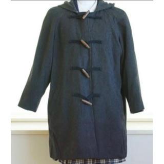 ハナエモリ(HANAE MORI)の聖和学園 指定コート 冬服(ロングコート)
