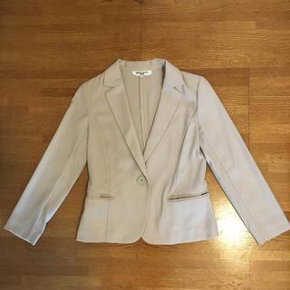 ナチュラルビューティーベーシック(NATURAL BEAUTY BASIC)のナチュラルビューティベーシック パンツスーツ(スーツ)