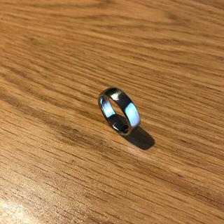 エテ(ete)のeteのシルバーリング(リング(指輪))