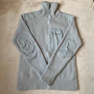 モンベル(mont bell)のモンベル  ミッテルレギフルジップセーター(ニット/セーター)