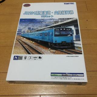 TOMMY - TOMYTEC 鉄コレ JR201系 東海道・山陽緩行線 7両セット