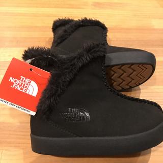 ザノースフェイス(THE NORTH FACE)のノースフェイス キッズ ブーツ 17cm  SALE(ブーツ)