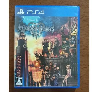 プレイステーション4(PlayStation4)のキングダムハーツ 3 PS4(家庭用ゲームソフト)