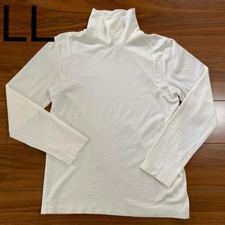 ランバンオンブルー(LANVIN en Bleu)のLANVIN en Bleu メンズ タートル 50(Tシャツ/カットソー(七分/長袖))