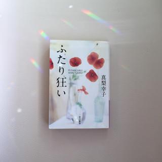 ふたり狂い  真梨幸子(文学/小説)