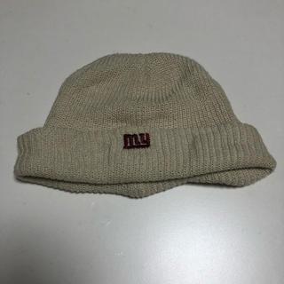 ビームスボーイ(BEAMS BOY)のbeams boy ニット帽(ニット帽/ビーニー)
