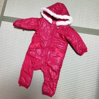 コムサイズム(COMME CA ISM)の【コムサ】ベビー赤ちゃん ジャンパー アウター(その他)