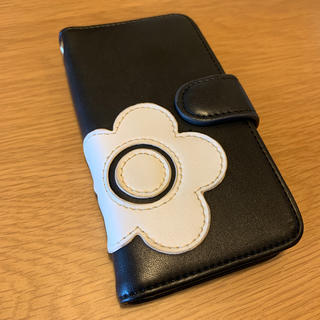 MARY QUANT - MARY QUANT iPhone6/iPhone6S ケース