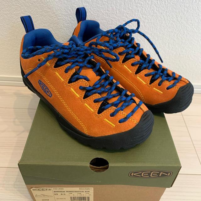 KEEN(キーン)のkeen キーン jasper ジャスパー 23.5cm レディースの靴/シューズ(スニーカー)の商品写真