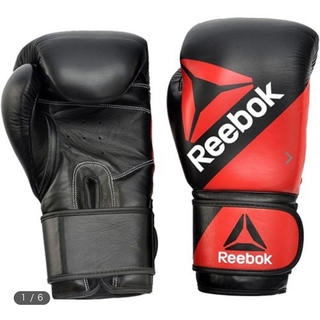 Reebok - Reebok ボクシンググローブ 10oz