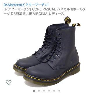 ドクターマーチン(Dr.Martens)のDr.martens  COREPASCAL 8ホールブーツ(ブーツ)