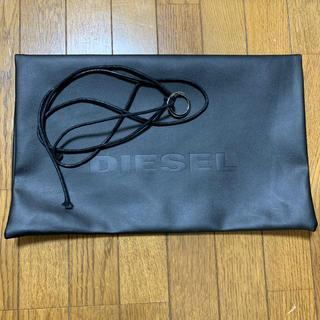ディーゼル(DIESEL)のDIESELギフトバッグ(ラッピング/包装)