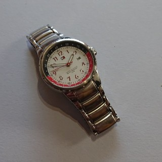 TOMMY HILFIGER - 週末セール‼️トミーヒルフィガー 腕時計 アナログ