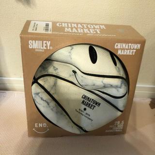 シュプリーム(Supreme)のバスケットボール END チャイナタウンマーケット(バスケットボール)